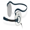Alternate view 4 for Logitech H130 Noise-Canceling Mic On-ear Headset