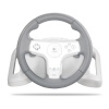 Alternate view 3 for Logitech Speed Force Wireless Wheel - Wii