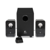 Alternate view 5 for Logitech LS21 2.1 Stereo Speakers Bundle