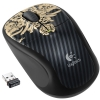 Alternate view 4 for Logitech 910-002459 M305 Wireless Mouse