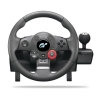 Alternate view 2 for Logitech Driving Force GT for PC and PS 3
