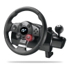 Alternate view 3 for Logitech Driving Force GT for PC and PS 3