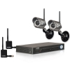 Alternate view 2 for Lorex 500GB 4-CH 2-Camera Surveillance System