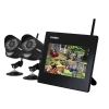 Alternate view 2 for Lorex LW2912 Wireless Video Monitoring System