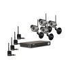 Alternate view 2 for Lorex LH114501C4WB Wireless Surveillance System