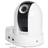 Alternate view 3 for Lorex 3.5&quot; LW2451 Video Baby Monitor 