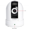 Alternate view 4 for Lorex 3.5&quot; LW2451 Video Baby Monitor 