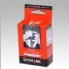 Alternate view 4 for Lexmark  # 17 10N0217 Black Ink Cartridge