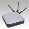 Alternate view 2 for Cisco WRVS4400N Wireless N VPN Router