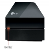 Alternate view 6 for LG SP520 Network Media Player
