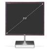 "Alternate view 6 for LG E2290V-SN 22"" Class Super Slim LED Monitor"