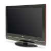 "Alternate view 4 for LG 42LG70 42"" 120Hz LCD 1080p HD TV"