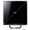 "Alternate view 7 for LG 55LM6200 55"" 1080p 120Hz 3D WiFi  LED HDTV"