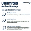 Alternate view 4 for Livedrive Backup - Unlimited Online Storage