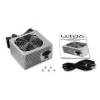 Alternate view 2 for Ultra LS600 Lifetime Series 600W Power Supply