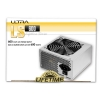Alternate view 6 for Ultra LS600 Lifetime Series 600W Power Supply