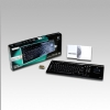 Alternate view 3 for Logitech Cordless Mediaboard Pro Keyboard (PS3)