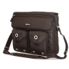 Alternate view 2 for MobileEdge MEEMB1 Messenger Laptop Bag, Black