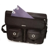 Alternate view 4 for MobileEdge MEEMB1 Messenger Laptop Bag, Black