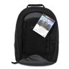 "Alternate view 4 for Mobile Edge 17.3"" Eco-Friendly Canvas Backpack"