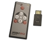 Alternate view 2 for Mobile Edge Wireless Express PC Media Remote