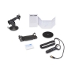 Alternate view 3 for Motorola 89396N Car Mount For DROID