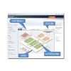 Alternate view 6 for Microsoft Visio Premium 2010 Software 
