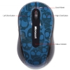 Alternate view 7 for Microsoft 4000 D5D-00066 Mobile Mouse