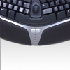 Alternate view 2 for Microsoft Ergonomic Keyboard