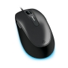 Alternate view 2 for Microsoft 4EH-00004 4500 Comfort Mouse
