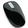Alternate view 2 for Microsoft U5K-00001 Wireless Explorer Touch Mouse