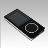Alternate view 2 for Microsoft Zune 8GB MP4/MP3 Player Black (Refurb)