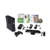 Alternate view 3 for Microsoft Xbox 360 S4G-00001 4GB Console w/ Kinect