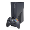 Alternate view 5 for Microsoft Xbox 360 S4G-00001 4GB Console w/ Kinect