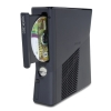 Alternate view 6 for Microsoft Xbox 360 S4G-00001 4GB Console w/ Kinect