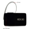 Alternate view 4 for Microsoft Xbox 360 Wireless Bluetooth Headset