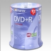 Alternate view 2 for Memorex 05621 100 Pack 16X DVD+R Spindle