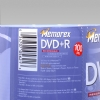 Alternate view 6 for Memorex 05621 100 Pack 16X DVD+R Spindle