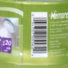Alternate view 6 for Memorex 4.7GB 25-Pack 4X DVD-RW, Spindle