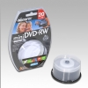 Alternate view 3 for Memorex 1.4 GB 20-Pack 2X Mini DVD-RW