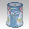 Alternate view 4 for Memorex 05642 100 Pack 16X Printable DVD-R Spindle