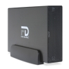 Alternate view 2 for Fantom Drives G-Force/3 External 2TB Hard Drive -