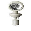 Alternate view 2 for Maxsa 40217 Solar-Powered Security Light