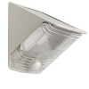 Alternate view 2 for Maxsa 40235 Solar-Powered Security Wedge Light