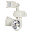 Alternate view 4 for Maxsa 40218 Solar-Powered Dual Head Security Light