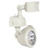 Alternate view 6 for Maxsa 40218 Solar-Powered Dual Head Security Light