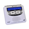 Alternate view 5 for Midland WR120B All Hazard Alert Weather Radio