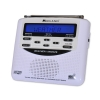 Alternate view 6 for Midland WR120B All Hazard Alert Weather Radio