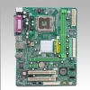 Alternate view 6 for Mach Speed P4MST-890 & Celeron D 356 3.3GHz Retail