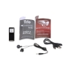 Alternate view 3 for Mach Speed Trio A1000 MP3 Player  Bundle